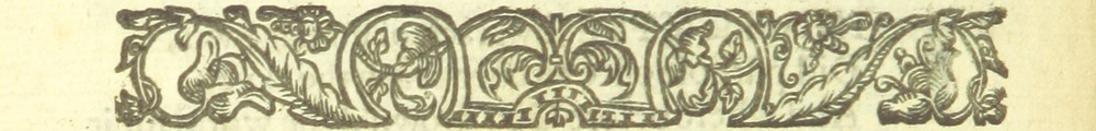 Image taken from page 258 of 'Certaine learned and elegant workes of the Right Honourable Fulke, Lord Brooke, written in his youth and familiar exercise with Sir P. Sidney'