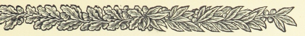 Image taken from page 11 of 'Lyrics of Lincoln's Inn, etc'