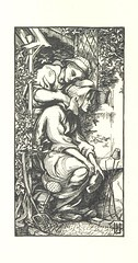 Image taken from page 48 of 'Goblin Market ... Illustrated by L. Housman. L.P'