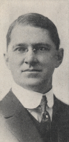 Frank P. Rogers, 1918