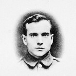 Private Gordon Etheridge