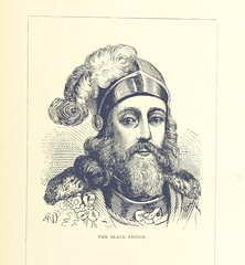 Image taken from page 73 of 'Battle Stories from British and European History ... Second edition'
