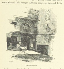 Image taken from page 325 of 'The Creoles of Louisiana. [With illustrations.]'