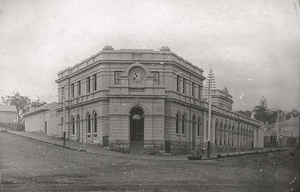 North Sydney Post Office