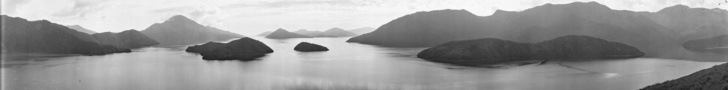 Entrance to Pelorus Sound, between 1923-1928